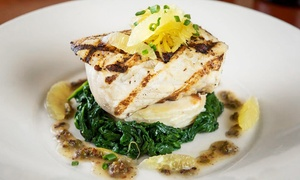Trio Bistro: $20 for $40 Worth of Upscale Contemporary American Cuisine for dinner or Sunday Brunch at Trio Bistro