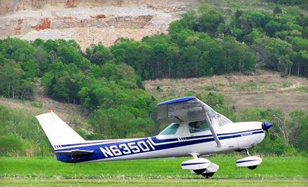 Festus Airport  - Festus Airport in Festus