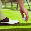 Up to 55% Off Golf with Cart Rental in Moodus