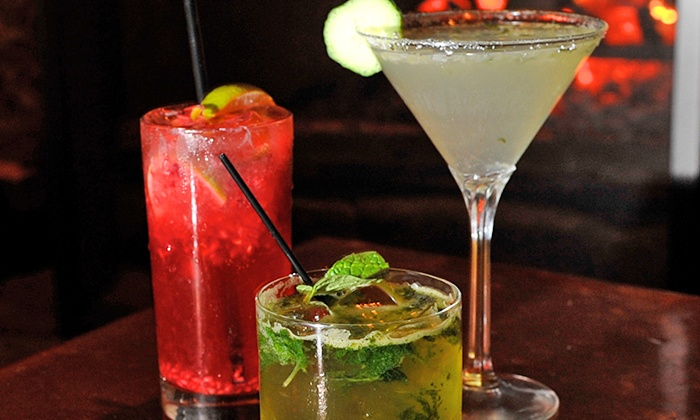 Upscale Cuisine at The Fireplace - The Fireplace | Groupon