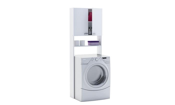 Mobili da bagno per lavatrice  Groupon Goods
