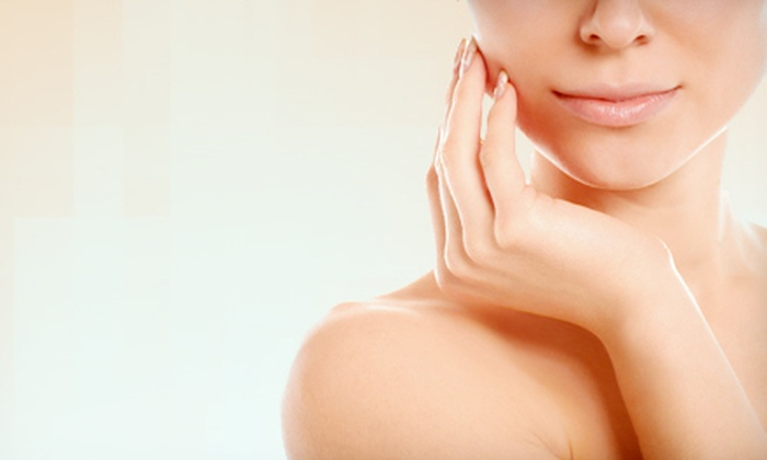 Rocky Mountain Laser Aesthetics - Belcaro: One or Three Chemical Peels at Rocky Mountain Laser Aesthetics (Up to 62% Off)