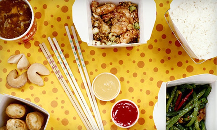 Takeout Taxi - East Louisville: Delivered Takeout from Takeout Taxi (Up to 52% Off)