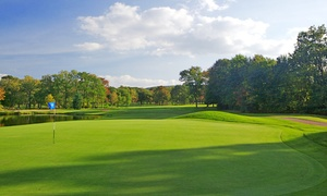 $49 For Golf Package For One With Cart, Range Balls & Hot Dog At Bowling Green Golf Club (up To $103.50 Value)