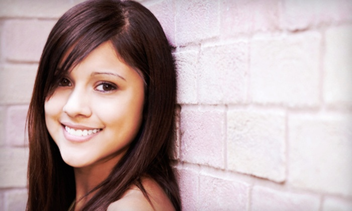 Concord Dental Arts - Concord: $129 for an In-Office Zoom! Teeth-Whitening Treatment at Concord Dental Arts ($750 Value)
