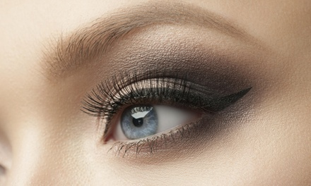 Up to 53% Off Eyelash Extensions at Shear Essence Hair