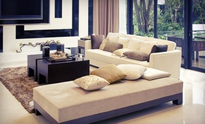 Faizi Design: $75 for $150 Worth of Interior-Design Consulting from Faizi Design