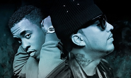 French Montana with Jeremih at The Fillmore Charlotte on December 3 at 8 p.m. (Up to 49% Off)