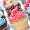 Up to 53% Off at Mini's Cupcakes