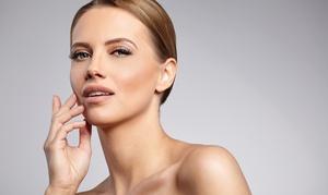 Esthetic Zone: Zabieg kwasem migdałowym, peeling kawitacyjny i maska na twarz, szyję i dekolt od 59,99 zł w Esthetic Zone