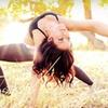 90% Off Hot Yoga at Blissful Spirits