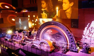 Musée EDF Electropolis: 2 entrées adultes, options 2 entrées enfants pour le Musée EDF Electropolis dès 8 €