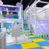 Up to 36% Off Indoor Playtime at Kidsopolis