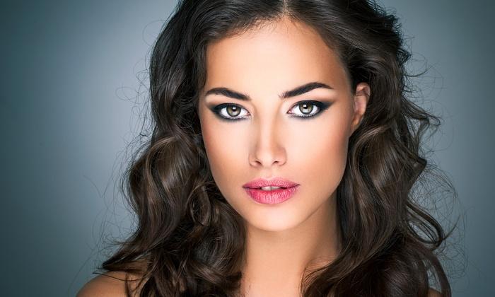 Mariya's European Skin Care - Mariya's European Skin Care: Lip and Eyebrow Threading or Waxing, or a European Spa Facial at Mariya's European Skin Care (Up to 49% Off)