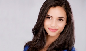 DOMAIN Photography: $45 for 30-Minute Headshot Photo Session at DOMAIN Photography ($115 Value)