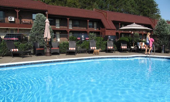 Hotel St Sauveur Groupon