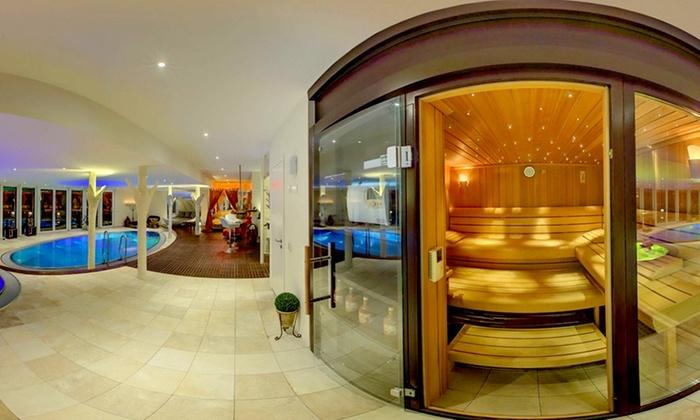 4 Stunden Private Spa für Zwei - LuxFit | Groupon