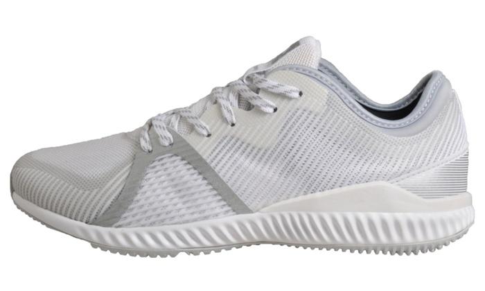 en soldes 614da fb4b3 Baskets Adidas Bounce femme | Groupon