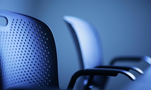 A1 Business Interiors: $220 for $400 Worth of Office Furniture — A1 Business Interiors