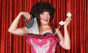Esther's Follies: Variety Show at Esther's Follies, Fridays at 10 p.m. from April 29–August 19