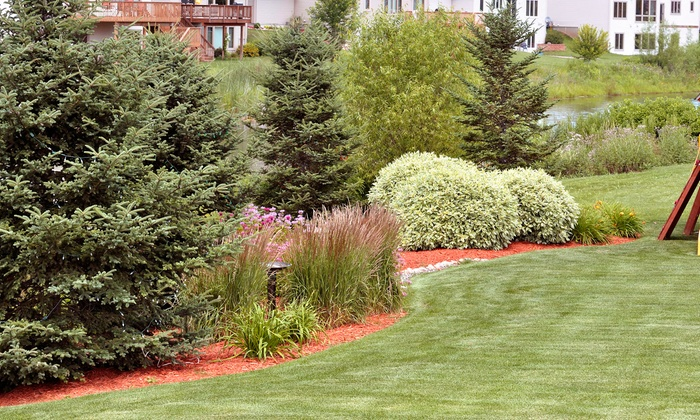 White Shovel Landscapes - Huntsville: $49 for Three-Visit Landscaping Package with Assessment, Design, and Layout from White Shovel ($300 Value)
