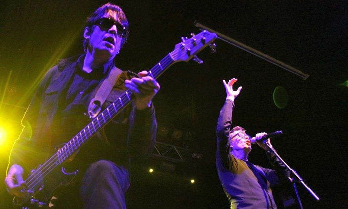 The Psychedelic Furs - Wellmont Theater: $17.50 to See The Psychedelic Furs at Wellmont Theater on Friday, April 4, at 8 p.m. (Up to 55% Off)