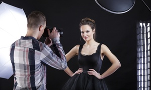 Photographe - Michael Goncalves: Shooting photo glamour effet mode à 29,90 € avec Michael Goncalves Photographe - Agence Multyde
