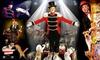 Popovich Comedy Pet Theater - McFarlin Auditorium: Popovich Comedy Pet Theater on Saturday, March 12, at 6:30 p.m.