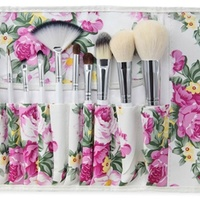 Deals on Professional Makeup Brush Set with Pouch or Stand