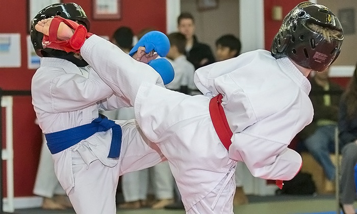 MASSDOJO - Westford: Nine Weeks of Once or Twice Weekly Kids' Karate Classes at MASSDOJO (Up to 60% Off)