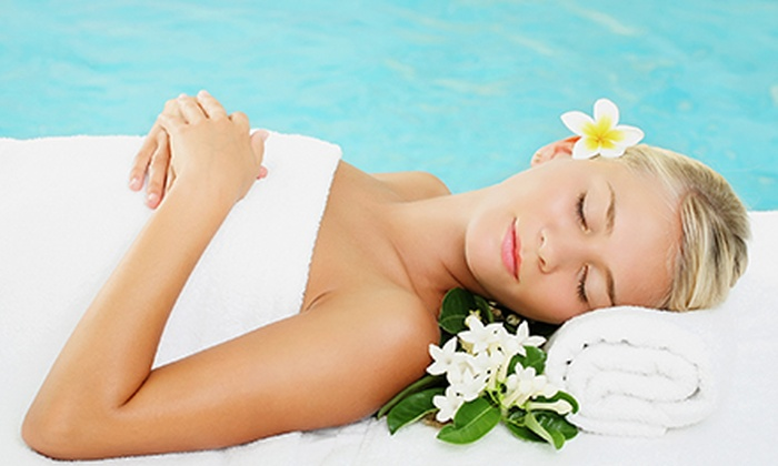 Asiana Salon and Day Spa - Fayetteville: $30 for $60 Worth of Services at Asiana Salon and Day Spa