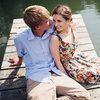 45% Off Engagement Photography Package