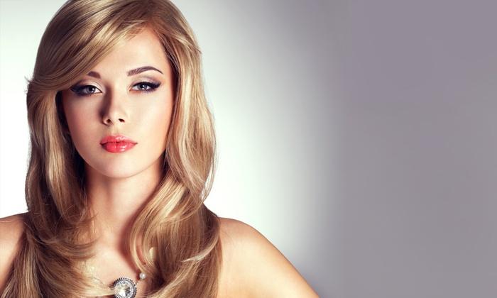Metro Parrucchieri - Metro Parrucchieri: Fino a 3 sedute di bellezza per capelli più un taglio e colore da 9,90 €