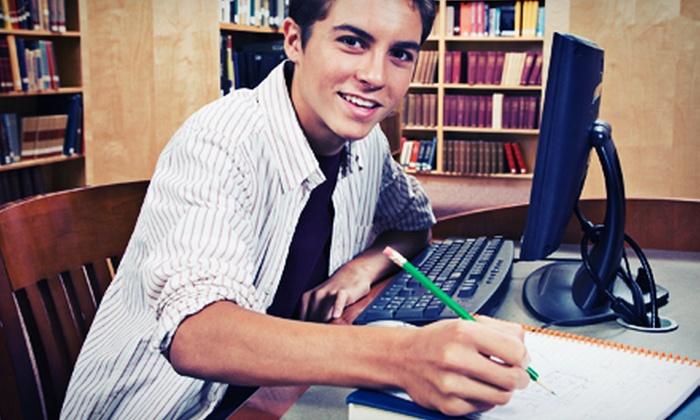 Boston Test Prep: One- or Three-Month Online SAT Prep Course from Boston Test Prep (Up to 70% Off)