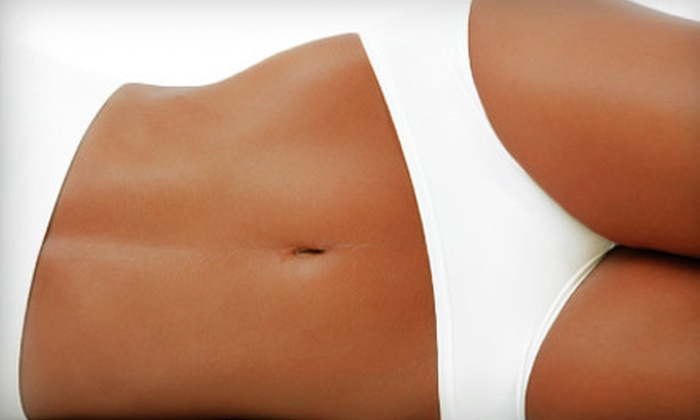 BodySlim Laser and Weight Loss Centers - Chanhassen: Two, Four, or Six LipoLaser Treatments at BodySlim Laser and Weight Loss Centers (Up to 78% Off