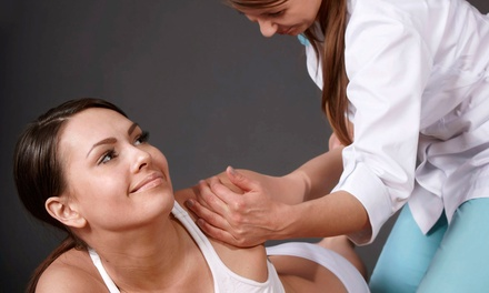 $39 for a Chiropractic Package at Austin Hillside Family Chiropractic ($395 Value)