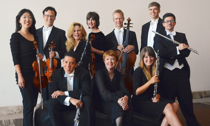 "Atlanta Chamber Players: ""Quartet Triptych"" or ""Bach to the Baroque"" - Multiple Locations: Atlanta Chamber Players: ""Quartet Triptych"" or ""Bach to the Baroque"" on March 2 or May 13 (Up to 55% Off)"
