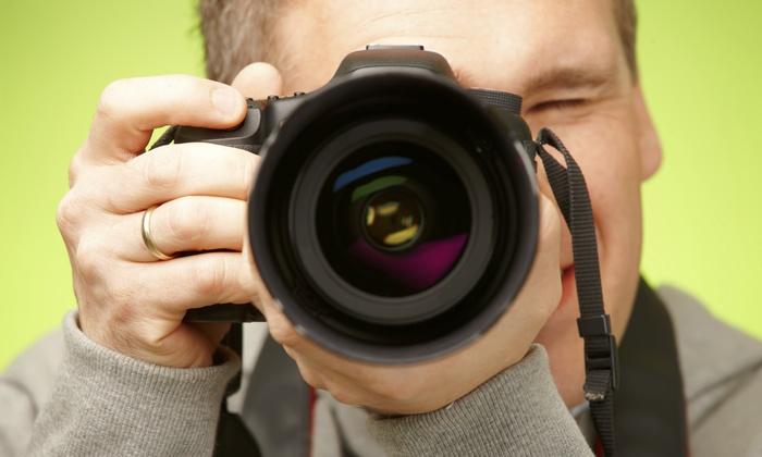Ashley Kemper Photography - Sacramento: $113 for $450 Worth of Studio Photography — Ashley Kemper Photography
