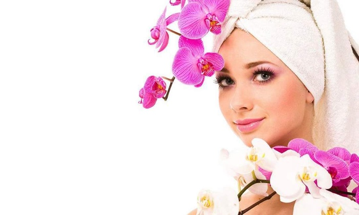 Desire Skin and Hair Care - Grapevine: 60-Minute Spa Package with Facial at Desire Skin and Hair Care (53% Off)