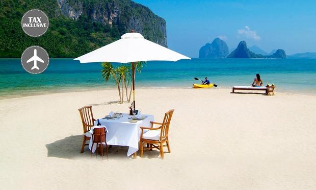 Phu Quoc Island: Stay + Flights 0
