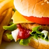 Up to 43% Off Burgers at Hurricane Grill
