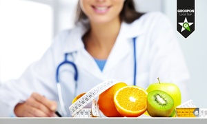 DEN.TIL: Visita nutrizionale, dieta personalizzata e controlli