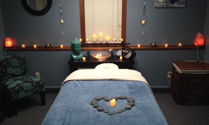 A Moment Away - Battle Creek: A 60-Minute Full-Body Massage at A Moment Away (49% Off)