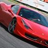 4 giri su GT all'Autodromo di Lombardore