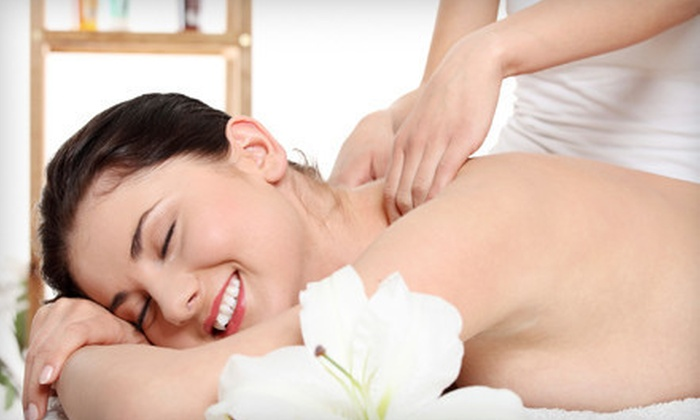 Love & Healing - Wolfpit: $49 for a 60-Minute Massage at Love & Healing in Norwalk ($125 Value)