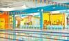 Goldfish Swim School - Cascade: $199 for a Two-Hour Swim Party for Up to 24 Children at Goldfish Swim School ($450 Value)