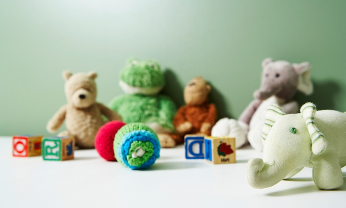 The Little People's Store - Soquel: $10 for $20 Worth of Gently Used Kids' Clothing at The Little People's Store