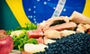 Tropical Market LLC - Goose Creek: $20 for $40 Worth of Groceries at Brazilian Market