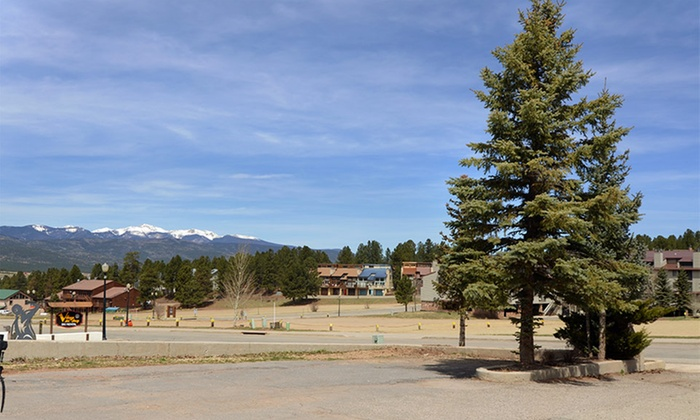 Resort Properties of Angel Fire - Angel Fire, NM: Stay at Resort Properties of Angel Fire in Angel Fire, NM. Dates Available into November.