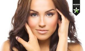 EVO BENESSERE: 3 o 5 trattamenti per il ringiovanimento del viso effetto lifting e la detossinazione del corpo (sconto 92%)